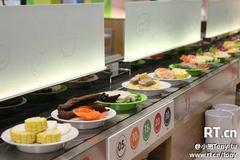 【探店征集—一谷一麦】2月21日 蛇年春节后的第一次探店!来点小清新洗洗肠吧!